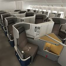 American Airlines Comfort Seats Becoming A New American