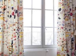 rideaux pour fenetre de chambre 30 idées pour habiller vos fenêtres décoration