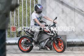 electric motocross bike ktm ktm caught testing an electric street bike asphalt u0026 rubber