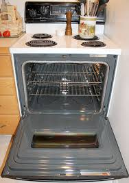 How To Clean Your Oven While You Sleep Pinterest