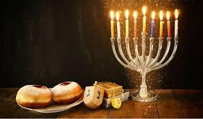 cool menorah great hanukkah gifts