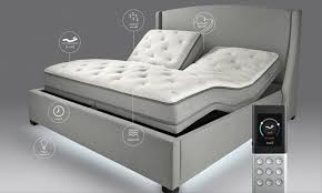 impressive sleep number bed frames home design ideas within near