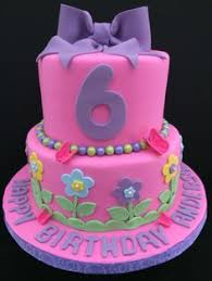 cake ideas for girl birthday cake for a 6 year girl birthday ideas