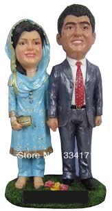 wedding gift online personalized bobblehead doll india wedding gift wedding decoration