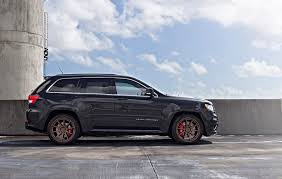jeep cherokee black with black rims jeep grand cherokee srt8 adv10 1 m v1 concave wheels matte