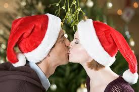 christmas mistletoe why do mistletoe at christmas origins of