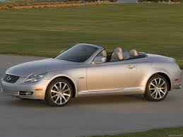 Lexus Sc430 Pebble Beach Edition 2009 Pictures Information
