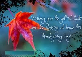 best happy thanksgiving day messages free quotes poems