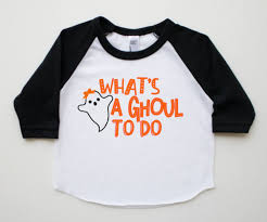 cute funny halloween halloween shirt baby