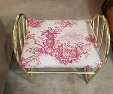 vanity chair ebay