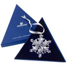 1125019 swarovski ornament annual edition 2012