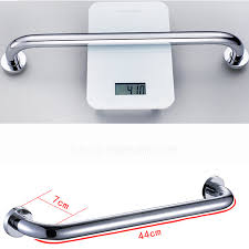 Bathtub Grab Bars Placement Chrome Bathroom Bath Tub Grab Bar For Shower