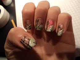 bamboo nail art gallery