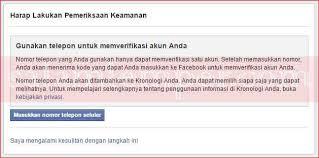 kesulitan membuat akun facebook cara membuat facebook dengan email yahoo indonesia buat akun