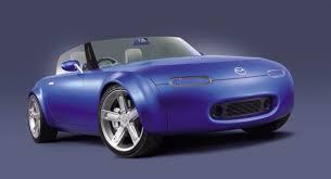 concept cars concept cars the mazda ibuki evo