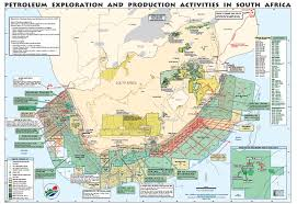 africa map high resolution petroleum exploration activities and opportunities in south africa