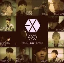 exo xoxo lirik everything about exo from exotic indonesia lyric lagu machine by