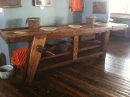 best 25 wooden work bench ideas on outdoor furniture