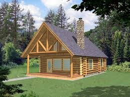 cabin style home frisco pass log cabin home plan 088d 0355 house plans and more