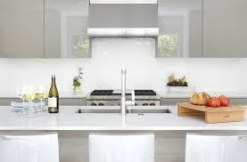 Poggenpohl Kitchen Cabinets Poggenpohl Teak Gray Quartz Kitchen Contemporary With Built In