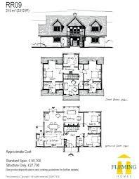self build floor plans plans house plans scotland