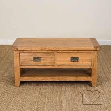 Large Coffee Table by Top 30 Of Chunky Oak Coffee Tables