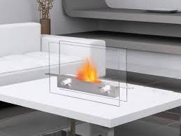 modern gel fireplace ideas designs ideas and decors