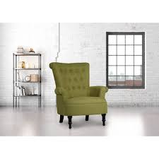 edinburgh chair olive living room from mdm furniture ltd t a