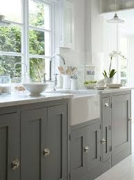 grey kitchen cabinets what color walls decorating 101 grey kitchen cabinets adore interiors