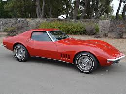 1968 chevrolet corvette for sale sold 1968 chevrolet corvette l71 427 435hp coupe for sale by