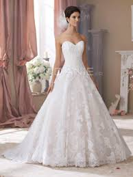 robe de mariã e princesse dentelle robe de mariée princesse col en coeur sans bretelle bustier