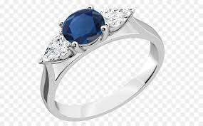 all sapphire rings images Sapphire engagement ring diamond cut all gold rings for girls jpg