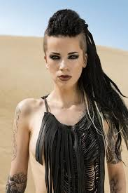 viking hair styles ideas about female warrior hairstyles cute hairstyles for girls