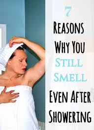 Perspiration Odor Removal From Clothes 7 Causes Of Chronic Body Odor Even After Bathing Bellatory