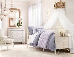 bedroom canopy bed with wicker bed frame and white curtain also girl canopy bed with white curtain also brass pendant lamps plus glass ball shade