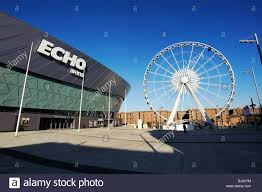 liverpool echo arena and liverpool eye on kings dock liverpool