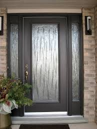 Front Entryway Doors Front Entry Doors With Glass