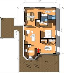 modern house design for 100 sqm lot 51b50a4c24f834510c29e628091