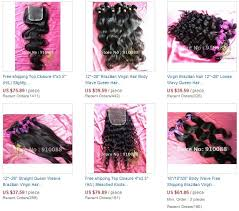 top hair vendors on aliexpress my top 5 favorite aliexpress hair vendors the love of beauty