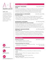 Css Resume Resume U2014 Alexis Lucio