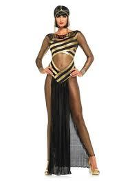 leg avenue nile queen egyptian goddess isis mythology halloween