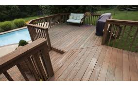 warm u0026 cool deck makeover featuring transcend in fire pit