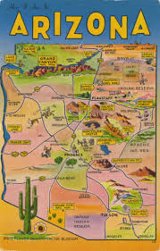 Grand Canyon On A Map Best 25 Arizona Ideas On Pinterest Grand Canyon Waterfalls