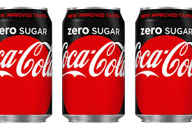 Images Of Coke Coke Zero Gets New Name And New Taste In 10m U0027classic Coke U0027 Relaunch