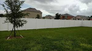 invisible fence of central florida backyard fence ideas