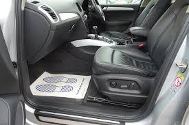 Audi Q5 59 Plate - used audi q5 for sale rac cars