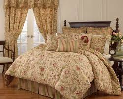 bedding set beautiful bohemian comforter with luxury colors for