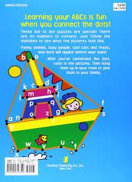 amazon com alphabet dot to dot 9781402718359 de ballon n v books