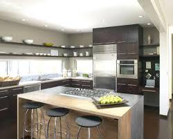 kitchen lighting idea modern kitchen lighting electricnest info