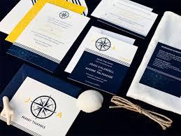 Wedding Invitations Nautical Theme - 31 days of weddings day 6 nautical theme all occasions plus